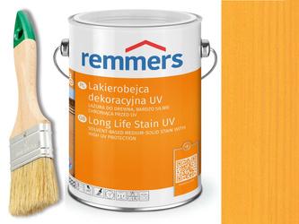 Dauerschutz-Lasur UV Remmers Sosna 2,5 L 2246