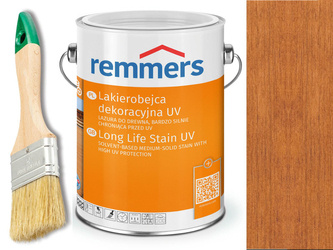Dauerschutz-Lasur UV Remmers Teak 2,5 L 2244