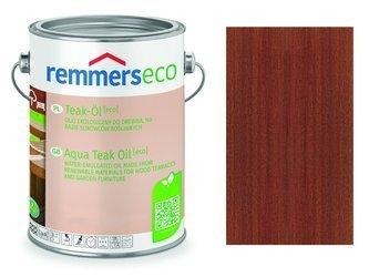 Olej do drewna Remmers 2,5 L EKOLOGICZNY Teak