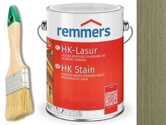Remmers HK-Lasur impregnat do drewna 10L AGREST