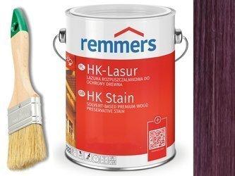 Remmers HK-Lasur impregnat do drewna 10L AMETYST