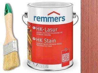 Remmers HK-Lasur impregnat do drewna 10L LICZI