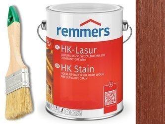 Remmers HK-Lasur impregnat do drewna 10L ORZECH