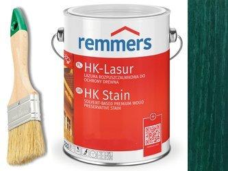 Remmers HK-Lasur impregnat do drewna 10L PALMOWY
