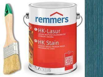 Remmers HK-Lasur impregnat do drewna 10L WODOSPAD