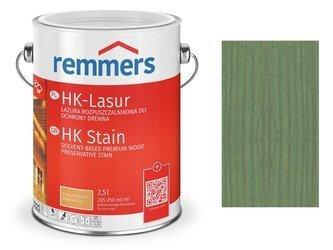 Remmers HK-Lasur impregnat do drewna 2,5 L ZIELONY