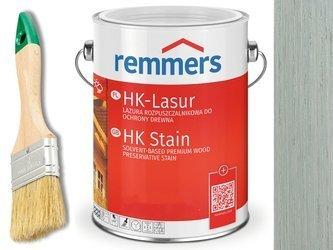 Remmers HK-Lasur impregnat do drewna 2,5L ALU