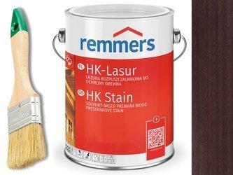 Remmers HK-Lasur impregnat do drewna 2,5L BRĄZOWY