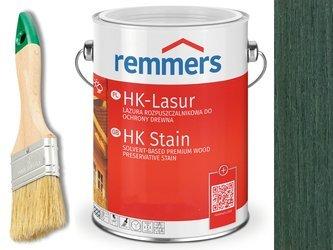 Remmers HK-Lasur impregnat do drewna 2,5L LEŚNY