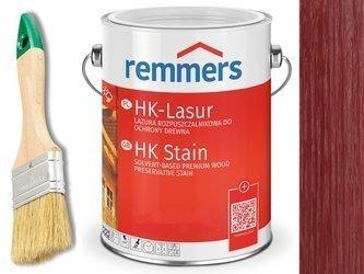 Remmers HK-Lasur impregnat do drewna 20L WIŚNIOWY
