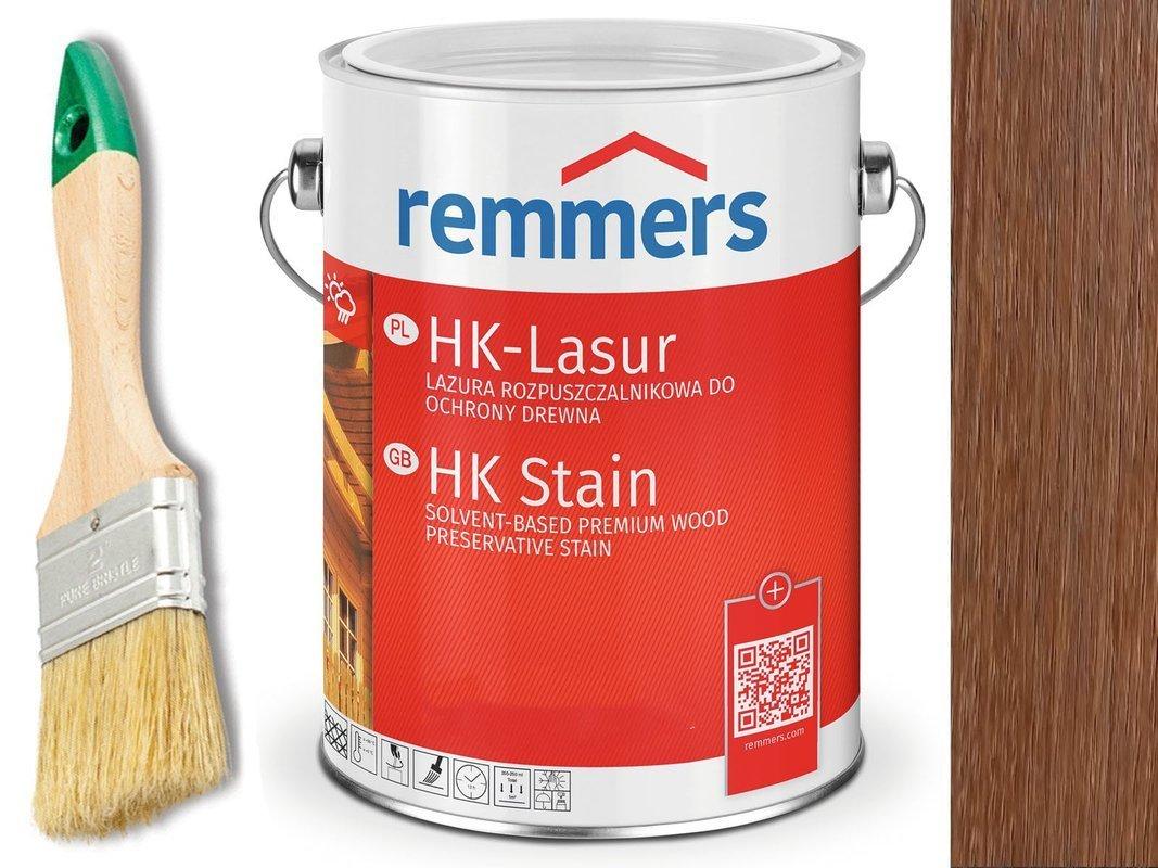 Remmers HK-Lasur impregnat do drewna 2,5L SZYSZKA