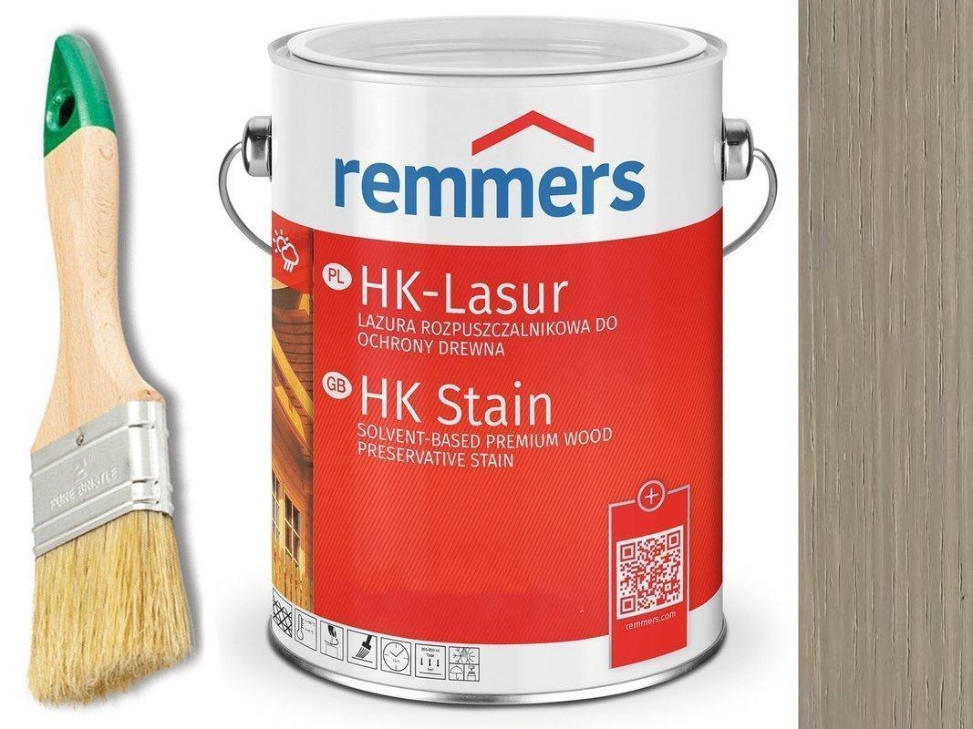 Remmers HK-Lasur impregnat do drewna 20L BEŻOWY