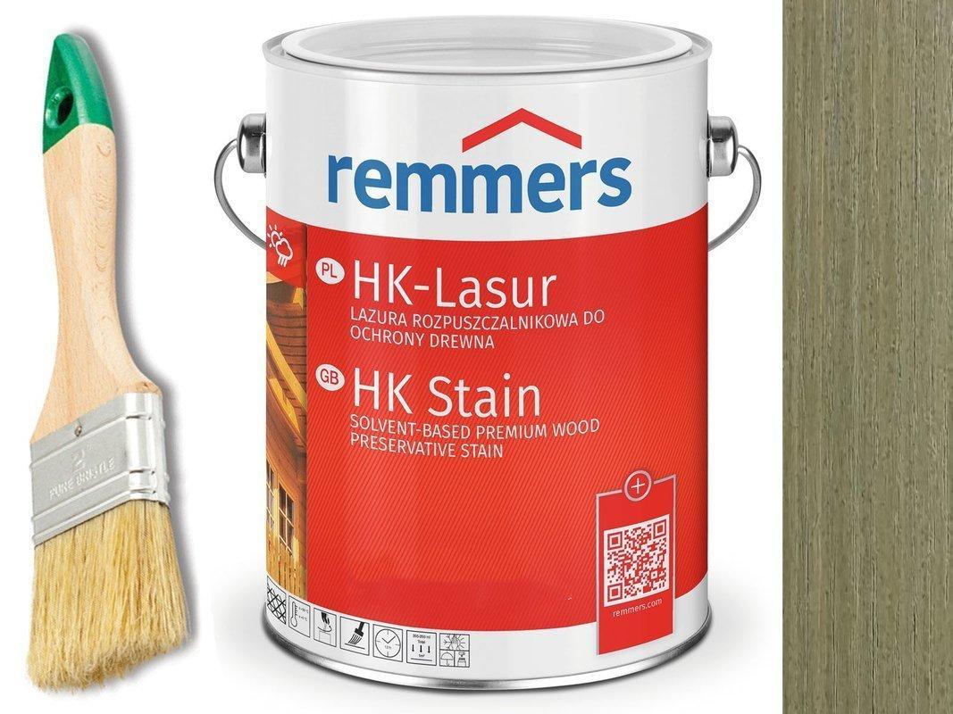 Remmers HK-Lasur impregnat do drewna 5L AGREST