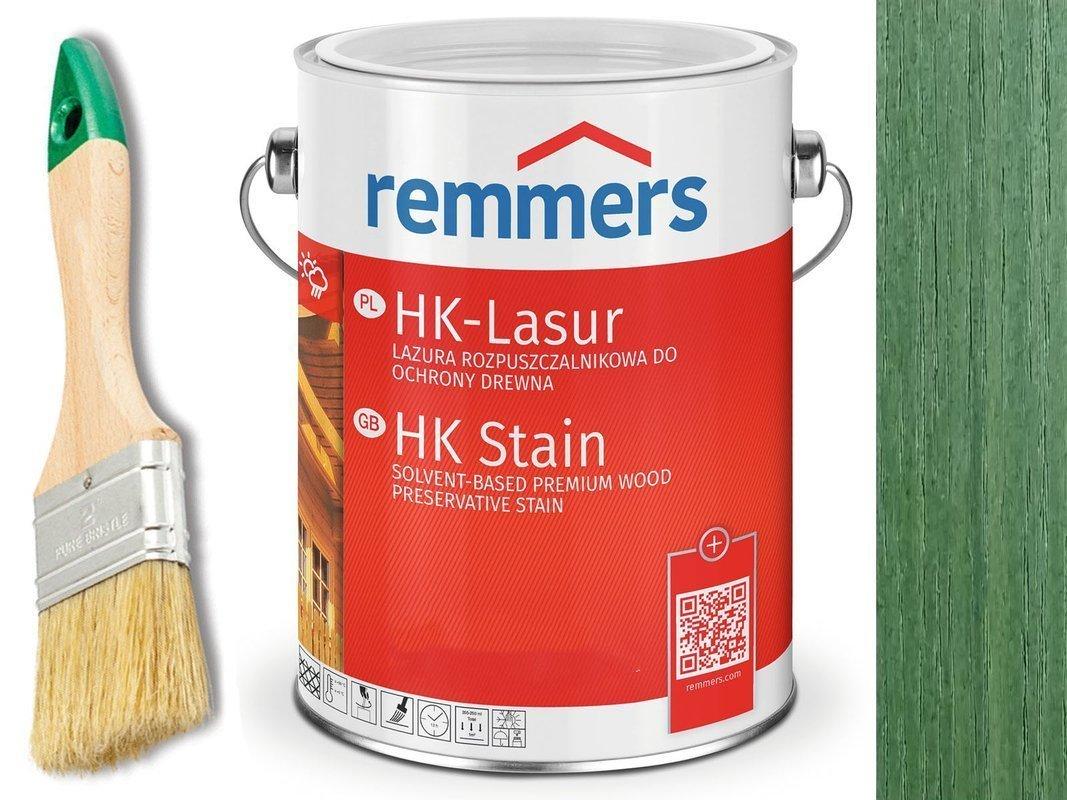 Remmers HK-Lasur impregnat do drewna 5L TRAWA