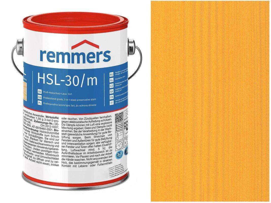 Remmers HSL-30 Profi HK-Lasur Sosna 5L