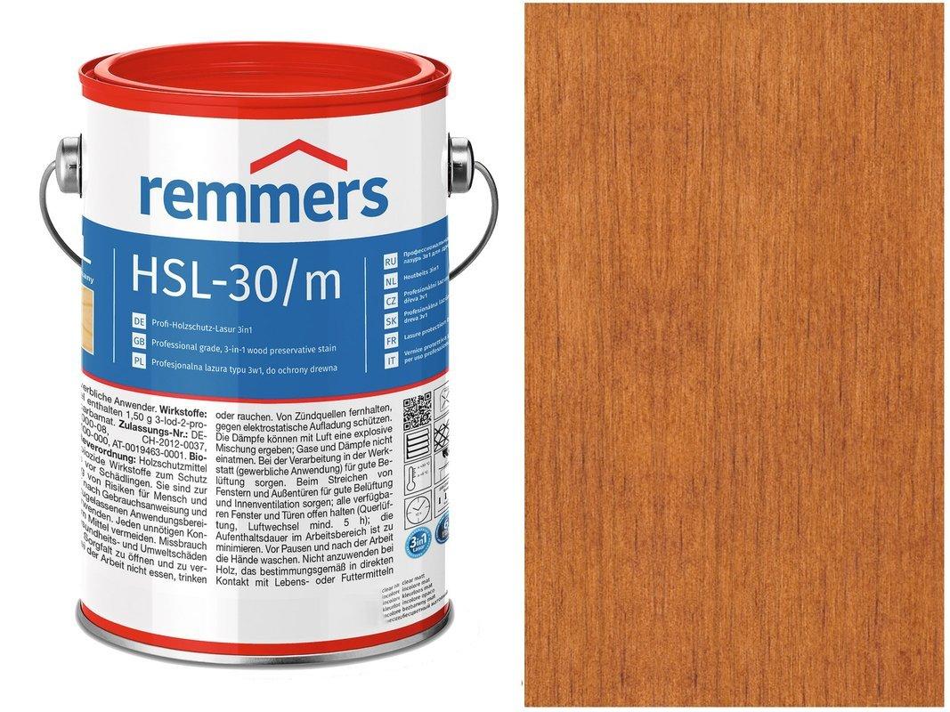 Remmers HSL-30 Profi HK-Lasur Teak 5L